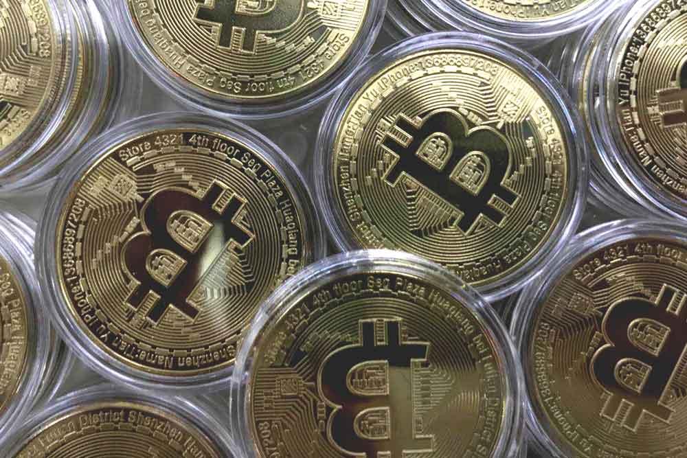 Купим биткоин в больших объемах