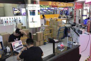 Майнинг магазин в Китае, продажа майнеров